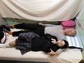 [MUM-216] 低身長の女の子と楽しめる。大人気の添い寝屋リフレ。