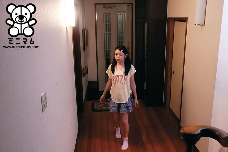 独占新人。29kgの女の子。 143cm つるぺた 矢澤美々