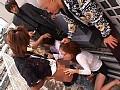 女教師3人に小便ザーメンぶっかけ2穴中出しバス輪姦 の画像1