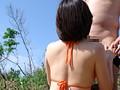 ドスケベ美少女の羞恥・露出・中出し! 更田まき 8