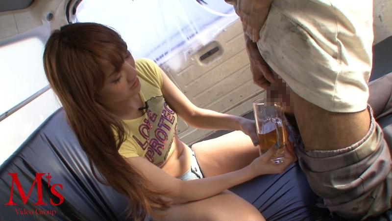 MVSD-205磁力_ドM美少女の限界飲@尿~射里面し! みづ_みづなれい(水菜丽)(みずなれい)