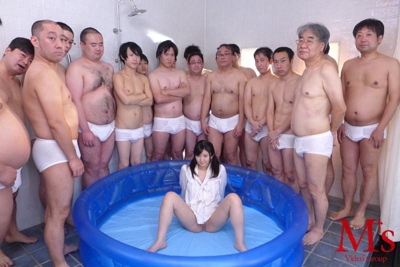 小便ぶっかけガブ飲みSEX 浅田結梨 の画像10