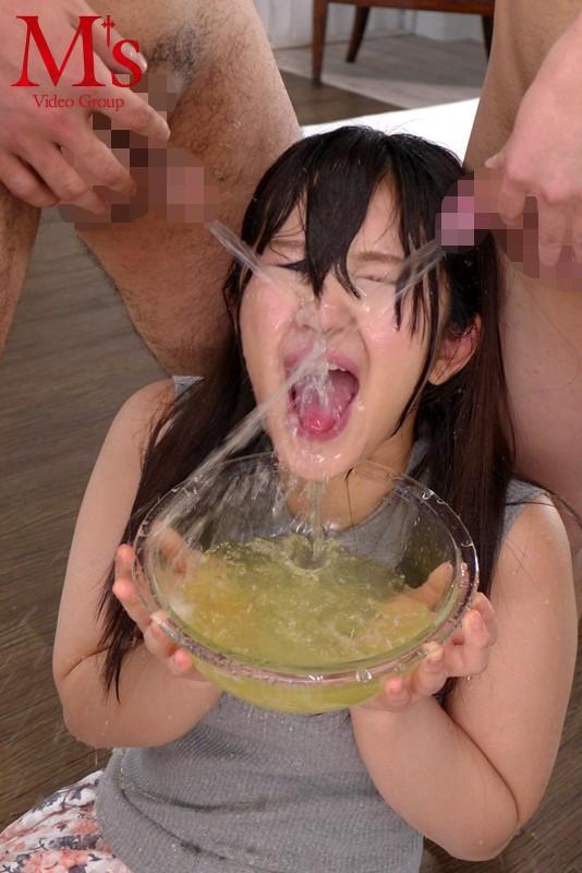 小便ぶっかけガブ飲みSEX 浅田結梨 の画像8