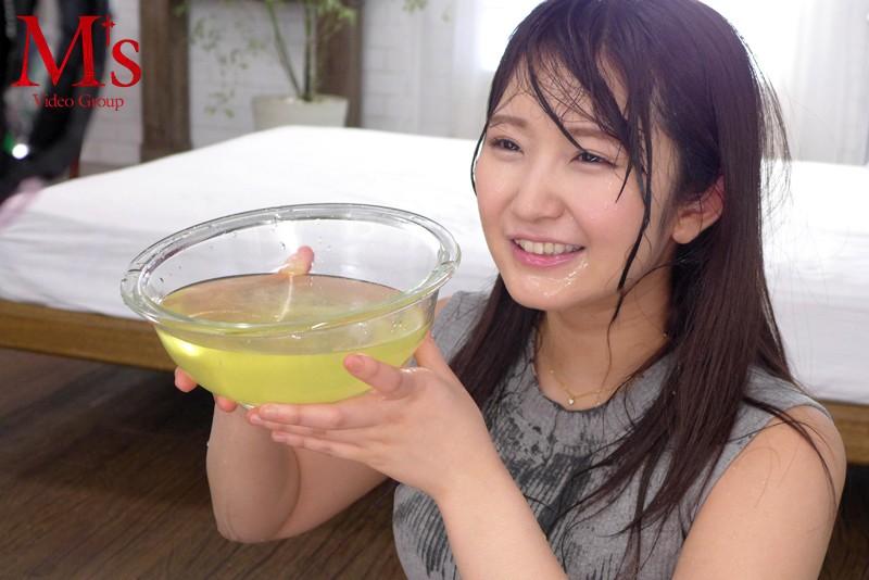 小便ぶっかけガブ飲みSEX 浅田結梨 の画像5