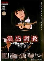 (nbd00054)[NBD-054] 震感調教 〜vibrateアクメ〜 有本紗世 ダウンロード