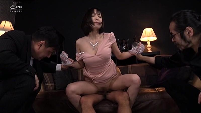 お嬢さま残酷調教倶楽部 早乙女らぶ の画像14