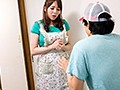 [NDRA-033] じゅっ10秒でイイから貴女のその立派なパイオツを揉ませて下さいと連日しつこく頼み込まれたウチの妻 三島奈津子