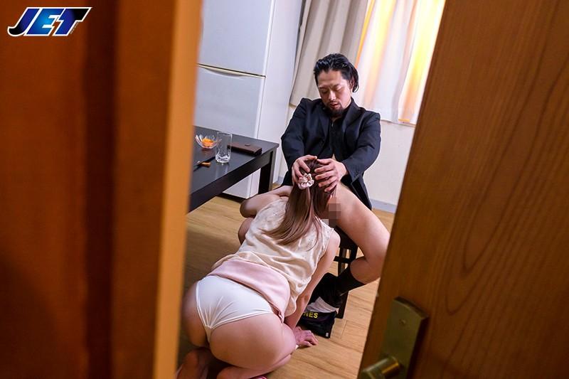 社会派ねとられドラマ 隣人の情婦になってしまった妻6 波多野結衣 の画像8