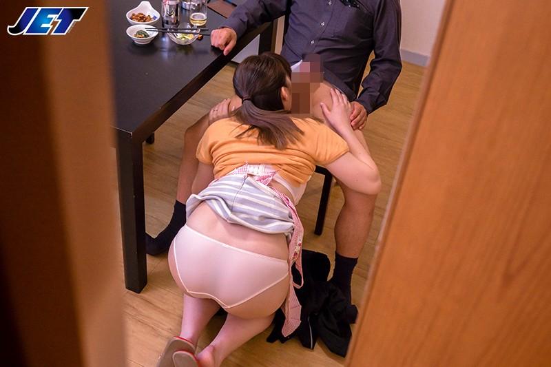 隣人の情婦になってしまった妻8 揉みしだかれし乳房 宝田もなみ-5