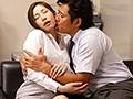 【サンプル画像その7】【悲報】NTR 僕の美しい妻が社長でありデカチンの父に寝取られました 佐々木あき