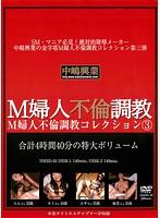 (nhsd00010)[NHSD-010] M婦人不倫調教コレクション3 ダウンロード