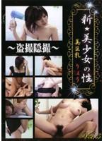 (nik05)[NIK-005] 新★美少女の性 Vol.5 ダウンロード