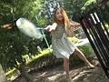 [NJWP-002] 絶世のパイパン美女 18歳 生ペ○ス好きの潮吹きエロ美尻ハーフ女子大生!! 彩城りんか