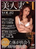 美人妻M VOL.02 沢田麗奈 ダウンロード