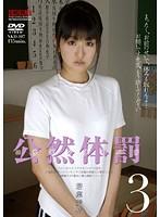 「公然体罰 3 若菜愛依」のパッケージ画像