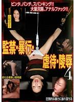 監禁・暴行・虐待・陵辱 4 白咲奈々子 ダウンロード