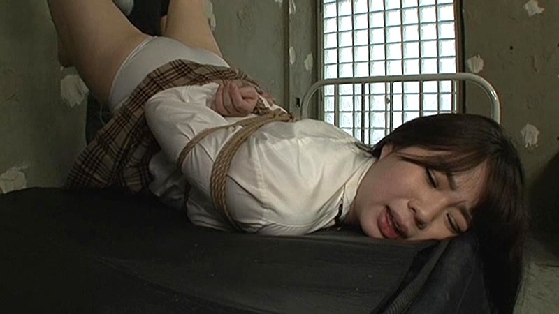巨乳少女 監禁・暴行・虐待・陵辱 斉藤みゆ の画像16