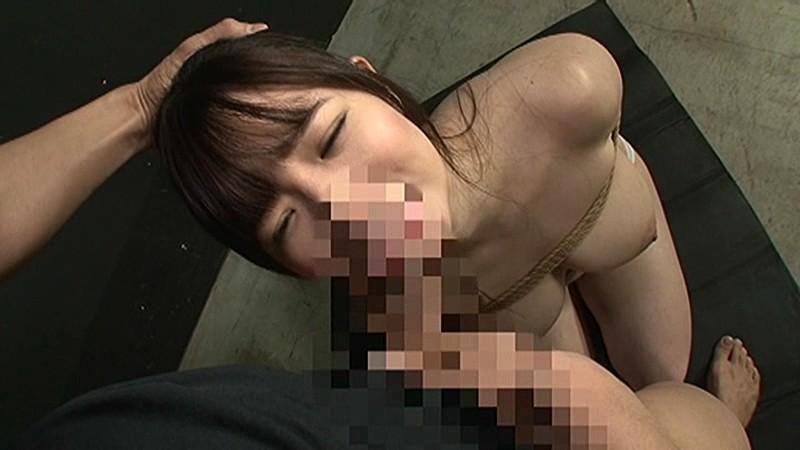 巨乳少女 監禁・暴行・虐待・陵辱 斉藤みゆ の画像12