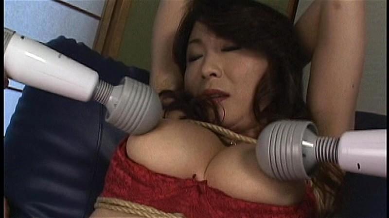 人妻絶頂マ○コ責め の画像12