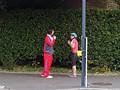 [NNPJ-014] ナンパJAPAN EXPRESS Vol.03 ジョギング中の産後間もない母乳人妻をナンパしてAVデビューさせちゃいました