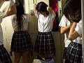 ナンパJAPAN 美少女Hunt Vol.08 日焼けあとくっきり!!部活帰りの水泳部女子校生をナンパして乱交編