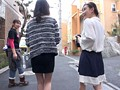 [NNPJ-044] 街でナンパした女子2人組にカメラを渡してレズハメ自画撮り交渉。ビデオを買い取り、無許可でAV発売。Vol.02