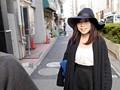 [NNPJ-066] 街でナンパした巨乳お姉さんにカメラの前で高級ランジェリーを試着してもらいました。