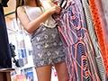 (nnpj00197)[NNPJ-197] ほぼ毎日タイトなミニスカートで美味しそうなナマ足を魅せながら働いているアパレル店長をAVデビューさせちゃいました! 依頼ナンパVol.8 ダウンロード 2
