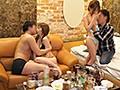 ナンパJAPAN検証企画! 女子大生限定!夏フェス帰りの女子大生3人組をラブホに連れ込みエッチなほろ酔い王様ゲーム! アゲアゲテンションなシロウトお姉さんたちとハメまくり乱交SEXパーティーしちゃいました!