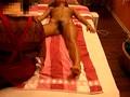 全裸でマッサージを受ける若い女性客のみを狙った盗撮 1 14