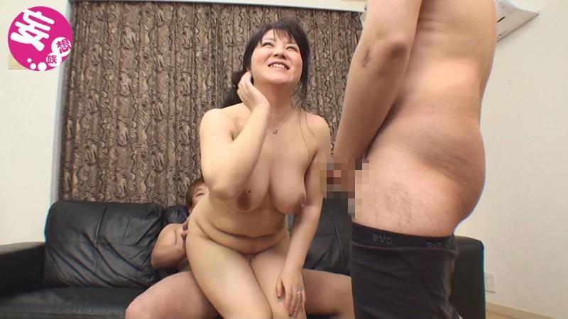 ぽちゃムチ豊満妻ナンパ やわらか巨乳ママさんに絶頂生中出し4時間 の画像8