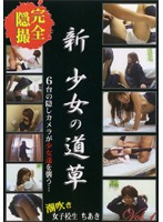 新・少女の道草 Vol.1