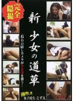 (nsk03)[NSK-003] 新・少女の道草 Vol.3 ダウンロード