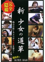 (nsk05)[NSK-005] 新・少女の道草 Vol.5 ダウンロード
