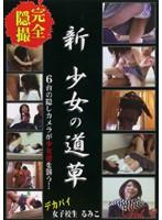 (nsk09)[NSK-009] 新・少女の道草 Vol.9 ダウンロード