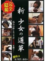 新・少女の道草 Vol.10 ダウンロード