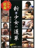 (nsk12)[NSK-012] 新・少女の道草 Vol.12 ダウンロード