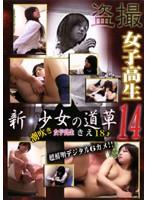 (nsk14)[NSK-014] 新・少女の道草 Vol.14 ダウンロード