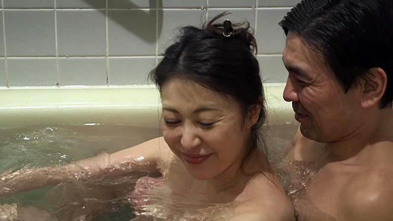 りょうじょくに屈した… 清楚妻44歳 仁科りえ の画像20