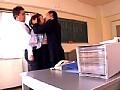 女教師体罰3 菜月綾 サンプル画像1