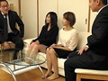 【無料エロ動画】夫婦交換スワッピング同好会 他人棒で中出し受精