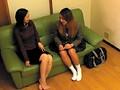 [NTSU-068] レズ援交 女子校生を現金で口説く真性レズビアンお姉さん