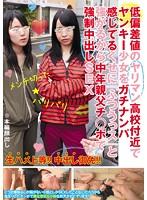 (ntsu00071)[NTSU-071] 低偏差値のヤリマン●校付近でヤンキー少女をガチナンパ 感じてるくせに「ふつうっス」と強がるから中年親父チ○ポで強制中出しSEX ダウンロード