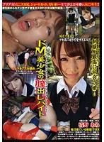 「ドM美少女の膣出しバイト 清野あみ」のパッケージ画像