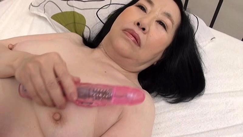 古希で初撮り 城美香13