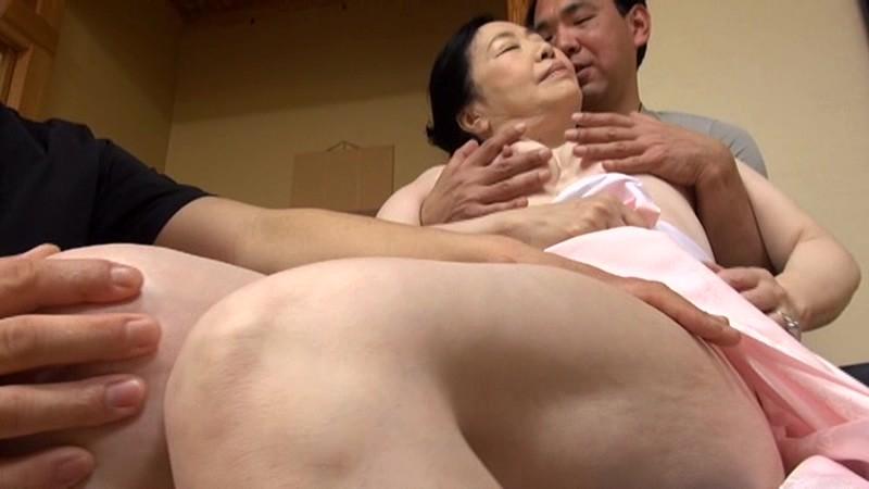 古希で初撮り 城美香4