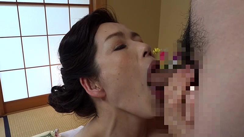 還暦で初撮り 高宮佐和子 の画像16