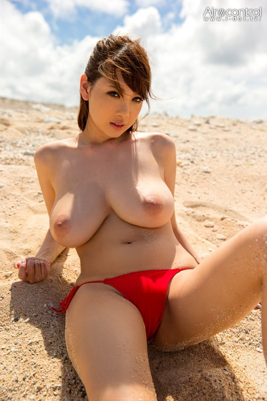 ALL NUDE RION