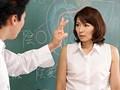 女教師がフィストで教える性教育 矢部寿恵 10