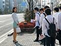 [OBA-262] 3泊4日の修学旅行中、痴漢をされ続けた女教師 笛木薫